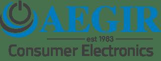 Aegir Consumer Electronics Logo